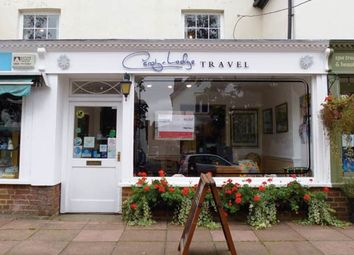 Thumbnail Retail premises to let in Kent House, 77 High Street, Cranleigh