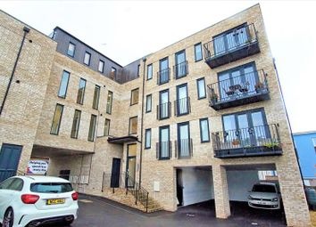 Thumbnail 2 bed flat to rent in Crossman Residence, Broad Street, Staple Hill, Bristol