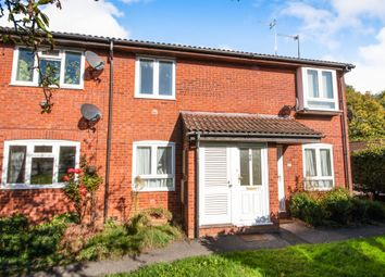 Thumbnail 2 bed maisonette to rent in Cowslip Bank, Lychpit, Basingstoke