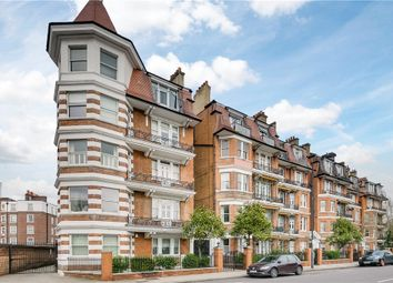 Thumbnail 4 bed flat for sale in Ashburnham Mansions, London