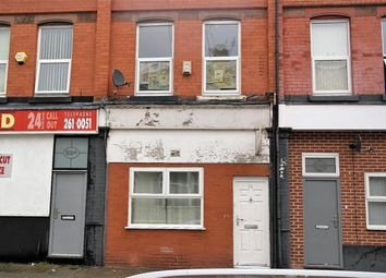 Thumbnail Studio to rent in 101 Anfield Road Fl3, Anfield, Liverpool
