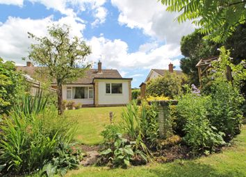 Thumbnail 2 bed semi-detached bungalow for sale in Gosford Way, Polegate