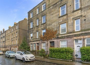 Thumbnail 1 bed flat for sale in 10 (Pf2) Dickson Street, Leith