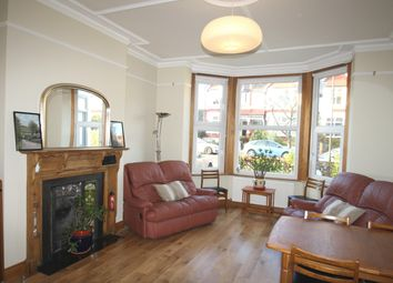 Thumbnail 4 bed property to rent in Heybridge Avenue, London