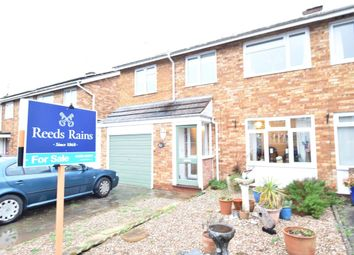 4 bed semi-detached house for sale in Garrard Close, Salford Priors, Evesham WR11