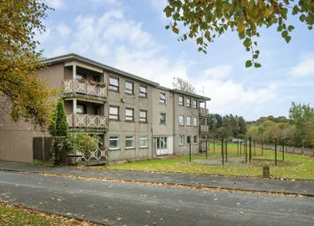 4 bed flat for sale in Chapelle Crescent, Tillicoultry FK13