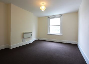 Thumbnail 1 bed flat to rent in St James Road, London