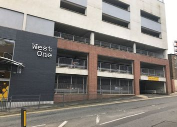 Thumbnail Parking/garage to rent in Parking Space, Forth Banks, Newcastle Upon Tyne