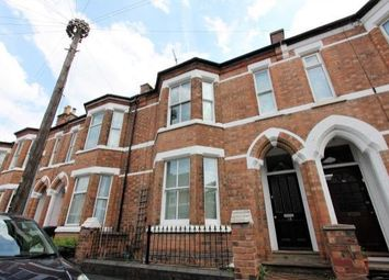 Thumbnail 6 bedroom terraced house to rent in Camberwell Terrace, Leamington Spa