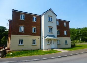 Thumbnail 2 bed flat for sale in Cadwal Court, Llantwit Fardre, Pontypridd