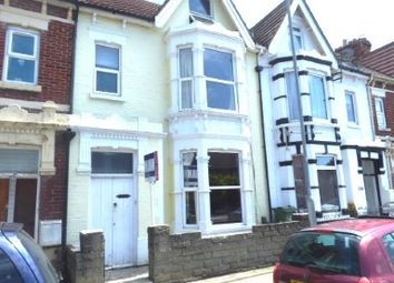 Thumbnail 4 bedroom terraced house for sale in Portsmouth, Hampshire, England