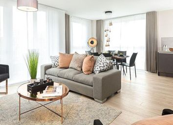 """Thumbnail 2 bedroom flat for sale in """"Lyall House"""" at Station Parade, Green Street, London"""