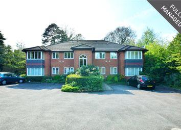 Thumbnail 2 bed flat to rent in Broome Court, Old Bracknell Lane East, Bracknell, Berkshire