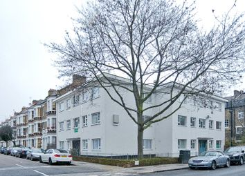 Thumbnail 1 bedroom flat for sale in Plender Court, Plender Street, London