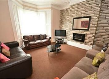 Thumbnail 6 bed terraced house to rent in Beechwood Street, Sunderland, Tyne And Wear