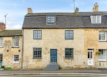 Thumbnail 4 bed terraced house for sale in North Street, Winchcombe, Cheltenham