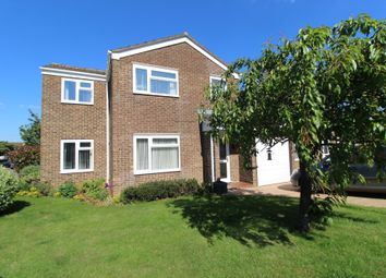 Thumbnail 3 bed link-detached house for sale in Avocet Way, Banbury
