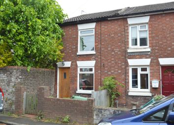 Thumbnail 2 bedroom end terrace house for sale in Castle Street, Southborough, Tunbridge Wells