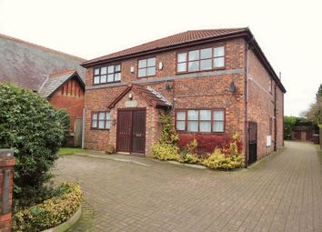 Thumbnail 1 bed flat for sale in Rufford Road, Crossens, Southport