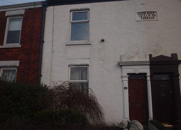 Thumbnail 2 bedroom terraced house to rent in Sharoe Green Lane, Preston