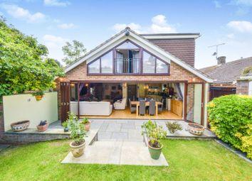 3 bed detached bungalow for sale in Hazel Close, Digswell, Welwyn AL6