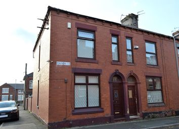 Thumbnail 2 bed terraced house for sale in Marion Street, Hathershaw, Oldham