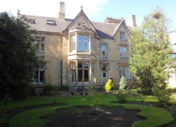 Thumbnail 2 bed flat for sale in St. Anns Tower, Kirkstall Lane, Leeds, West Yorkshire