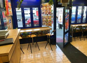 Thumbnail Restaurant/cafe for sale in 13 Beehive Lane, Ilford