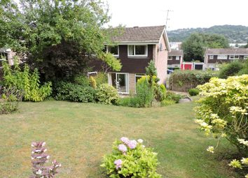 Thumbnail 3 bed property to rent in Dean Garden Rise, High Wycombe