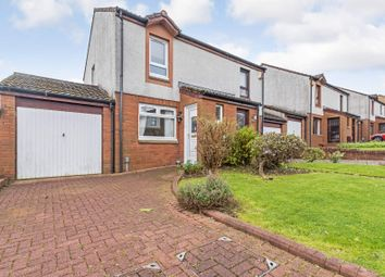 Thumbnail 2 bed semi-detached house for sale in Corbie Place, Milngavie