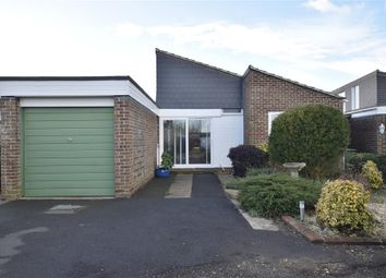 Thumbnail 3 bed detached bungalow for sale in Langley Grove, Bognor Regis, West Sussex