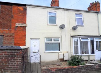 Thumbnail 2 bed terraced house for sale in Granville Terrace, Sutton Bridge, Spalding, Lincolnshire