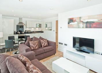 Thumbnail 1 bedroom flat to rent in Distillery Tower, 1 Millbank Lane, London, London