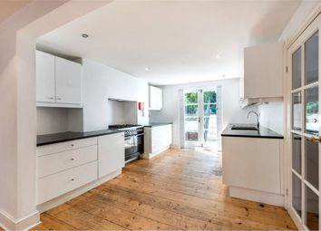 Thumbnail 4 bedroom flat to rent in Sutherland Square, London