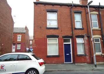 Thumbnail 1 bedroom terraced house for sale in Crosby View, Holbeck