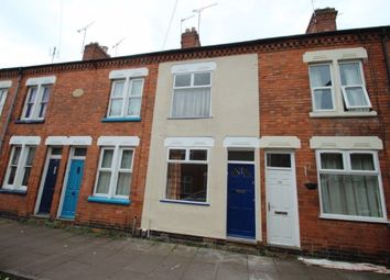 2 bed terraced house to rent in Montague Road, Clarendon Park, Leicester LE2
