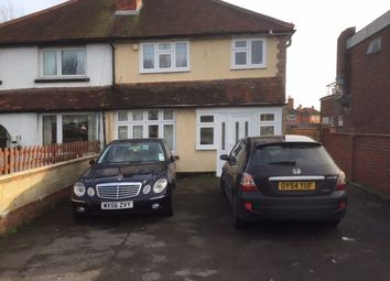 Thumbnail 5 bed semi-detached house to rent in Basingstoke Road, Reading