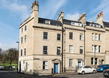 Thumbnail 3 bed maisonette for sale in Marlborough Street, Bath