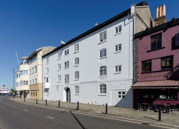 Thumbnail 1 bed flat for sale in Town Quay, Southampton