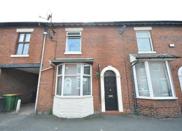 Thumbnail 2 bedroom terraced house for sale in Armstrong Street, Ashton, Preston, Lancashire