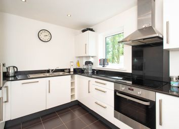 Thumbnail 2 bedroom flat for sale in Fairthorn Road, London