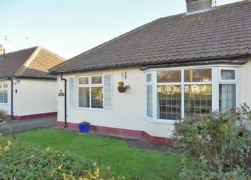 Thumbnail 2 bed semi-detached bungalow for sale in Birchgate Road, Middlesbrough, North Yorkshire