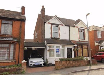Thumbnail 3 bed semi-detached house for sale in Gate Street, Sedgley, Dudley