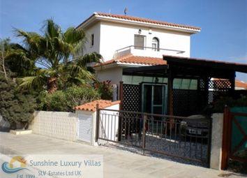 Thumbnail 3 bed villa for sale in Pissouri, Pissouri, Limassol, Cyprus