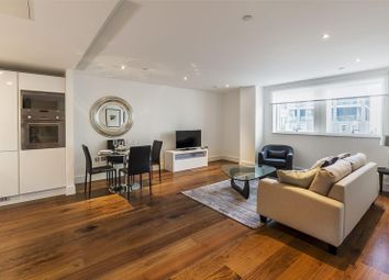 Thumbnail 1 bed property for sale in Jackson Tower, Lincoln Plaza, London