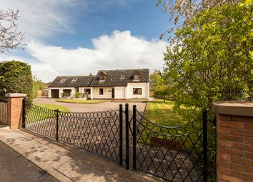 Thumbnail 4 bed detached house for sale in Milton Lane, Finavon, Forfar, Angus