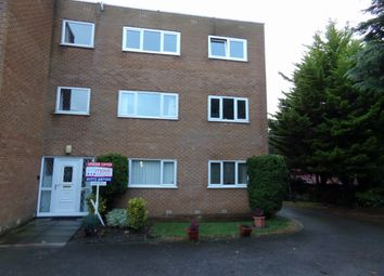 Thumbnail 2 bedroom flat to rent in Derby Road, Wesham, Preston