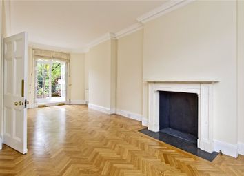 Thumbnail 5 bedroom property to rent in Pembroke Square, London