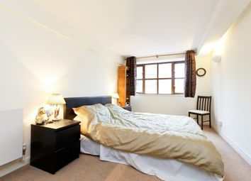 Thumbnail 1 bed flat to rent in Capstan Court, Wapping Wall, London