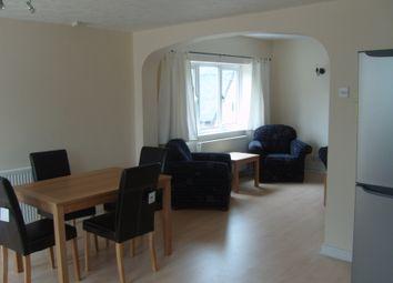 Thumbnail 3 bed flat to rent in High Street, Trumpington, Cambridge